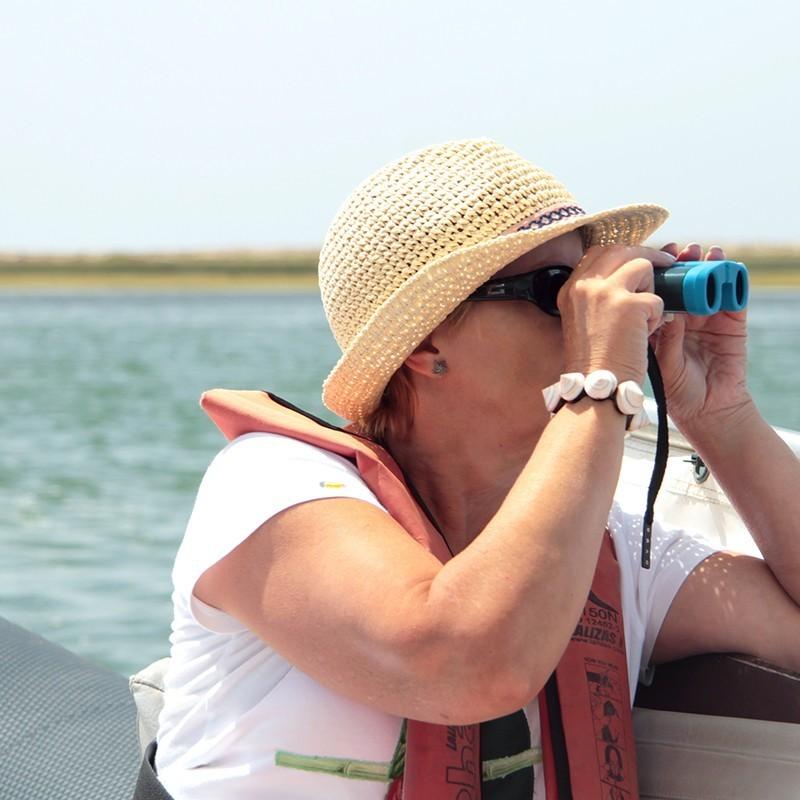 Observação de aves algarve