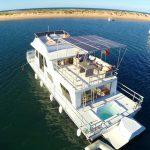 Barco Casa Olhão